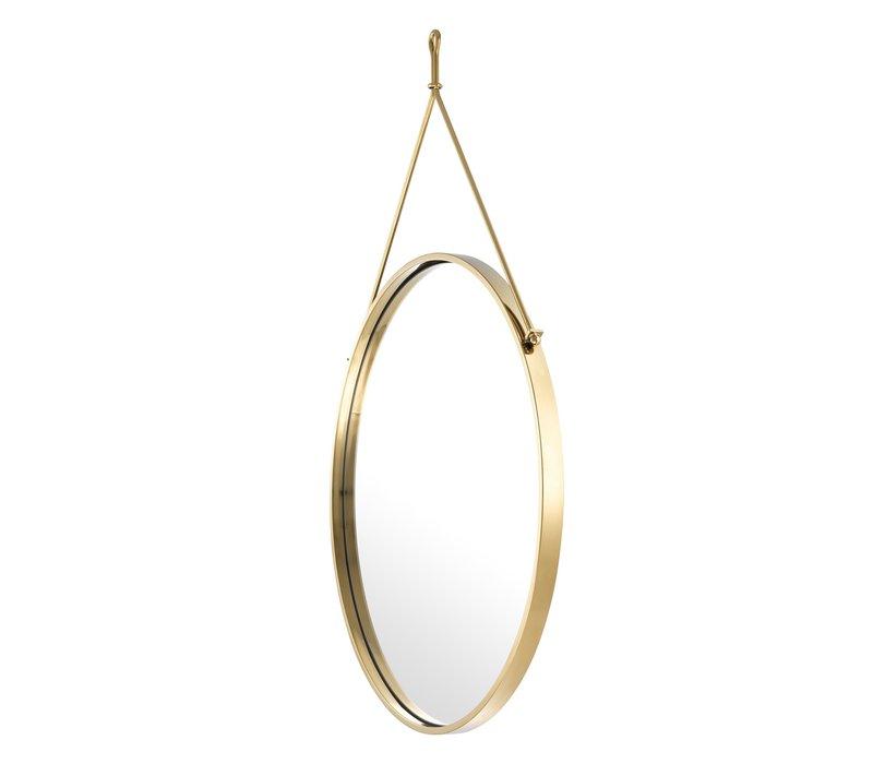 Spiegel 'Morongo' Gold