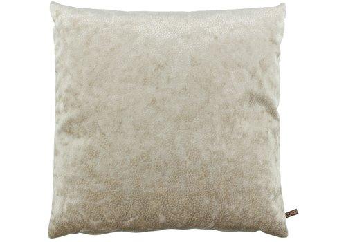 CLAUDI Cushion Donicio Off White