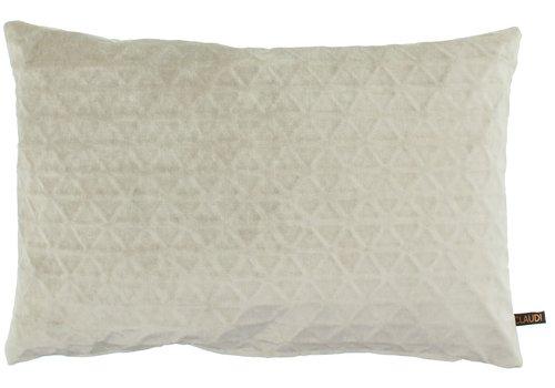 CLAUDI Cushion Eli Off White