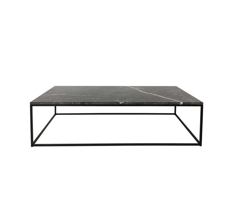 Couchtable 'Geneva' - Port Laurant Marble