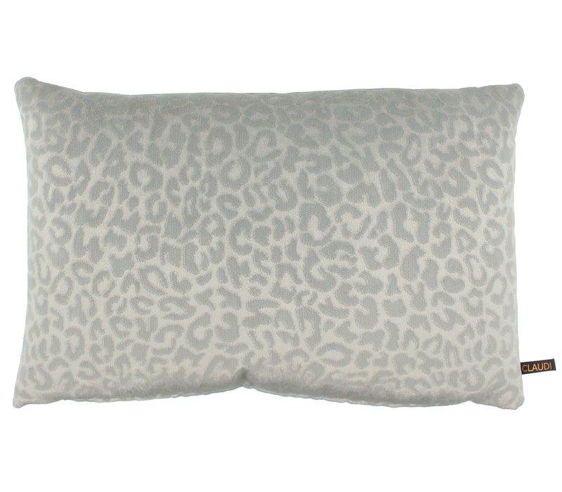 Throw pillow Bernardino Color Off White