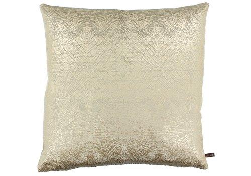CLAUDI Cushion  Alani Gold