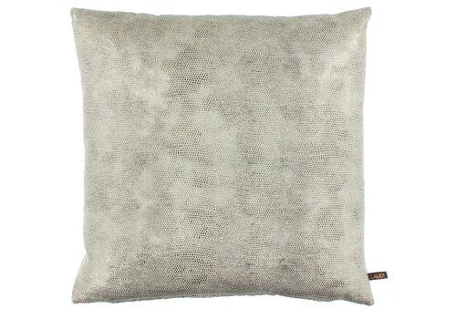 CLAUDI Cushion  Alonzo Sand