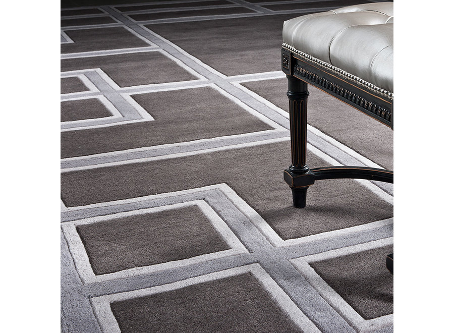 Carpet Burban, is 'handmade'