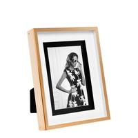 Fotolijst Gramercy Small in rosé goud