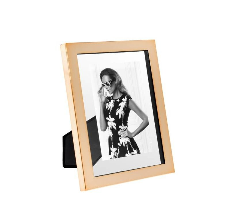 Picture frame Brentwood Small in rose gold