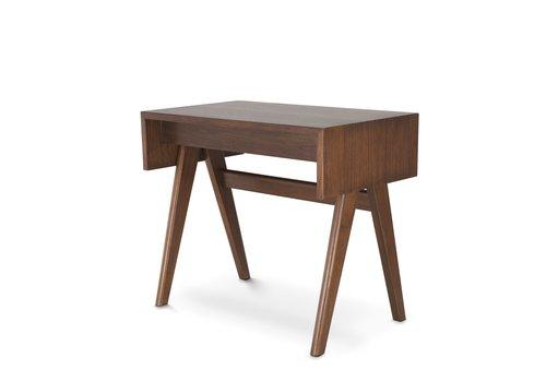 EICHHOLTZ Desk Fernand - Brown