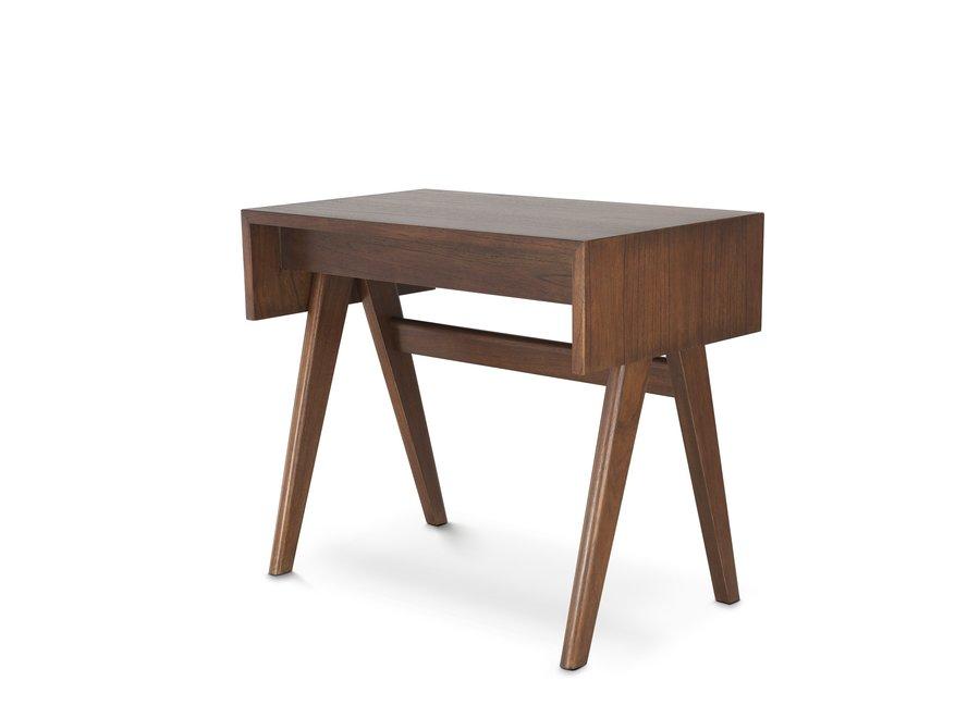 Schreibtisch Fernand - Brown