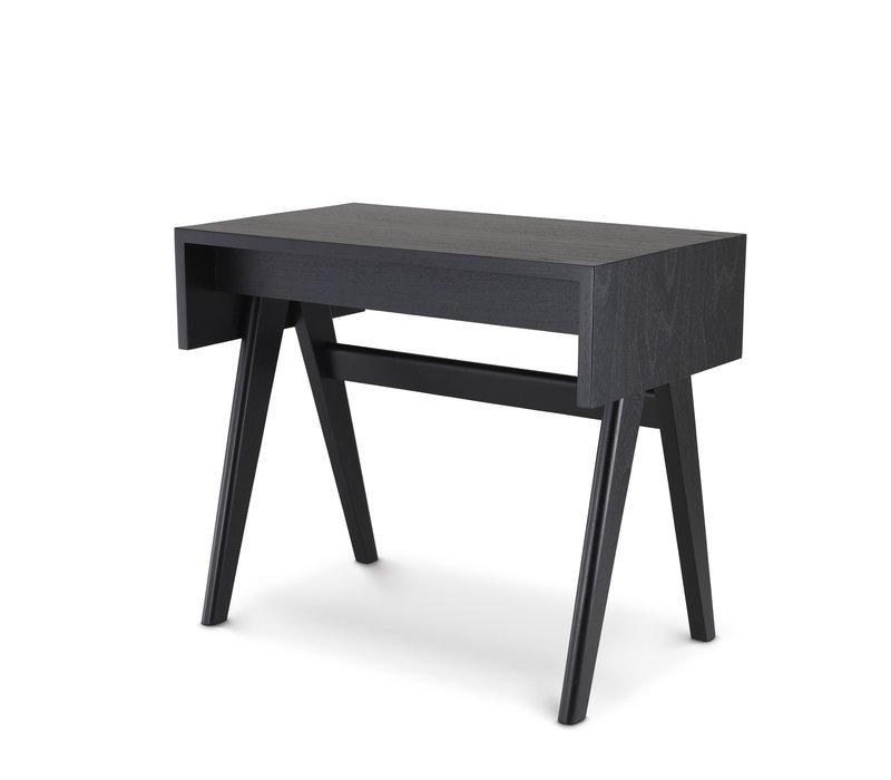 Schreibtisch 'Fernand' - Black