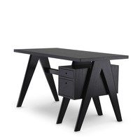 Desk 'Jullien' - Black