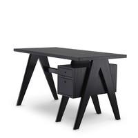 Schreibtisch 'Jullien' - Black