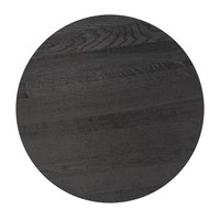 Couchtisch 'Moma' - Wood black - 100 cm