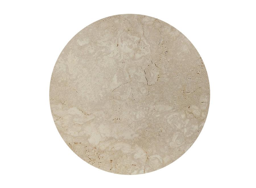Couchtisch 'Moma' - Travertine - 150 cm
