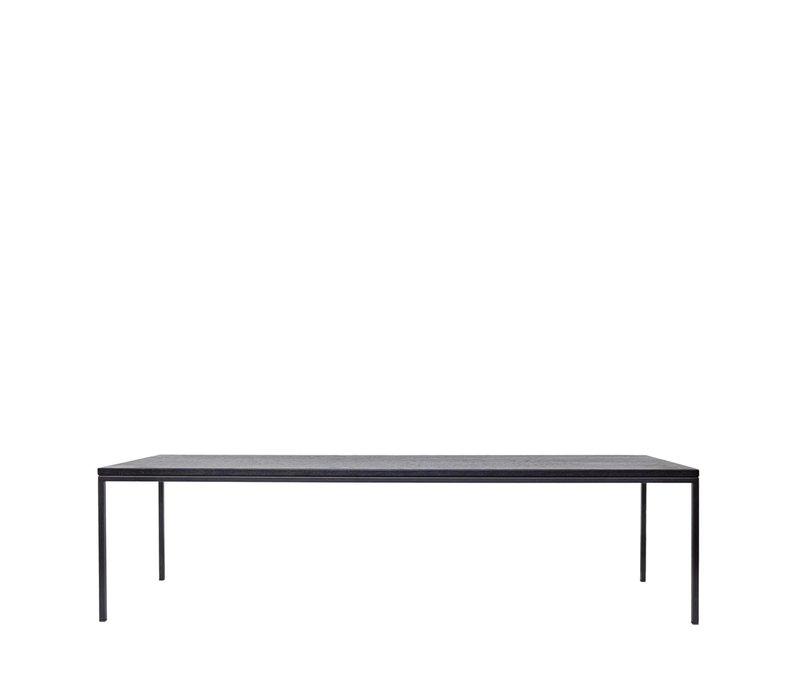 Coffee table 'Moma' - Wood brown - 150 cm