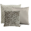 CLAUDI Kussencombinatie Sand/Taupe: Paride, Opila & Ochnicio