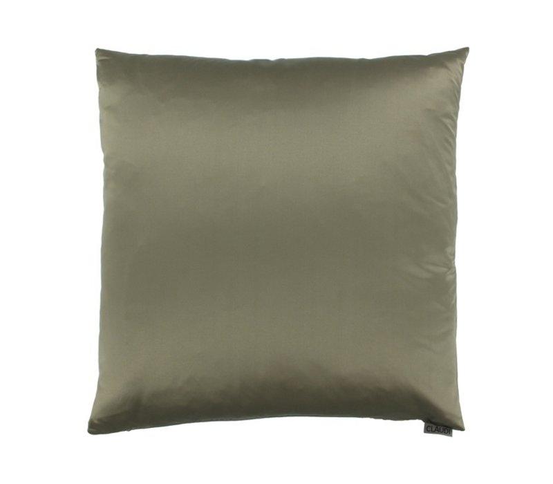 Sierkussen Dafne kleur Brown 43