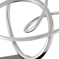Object 'Frank' - silver