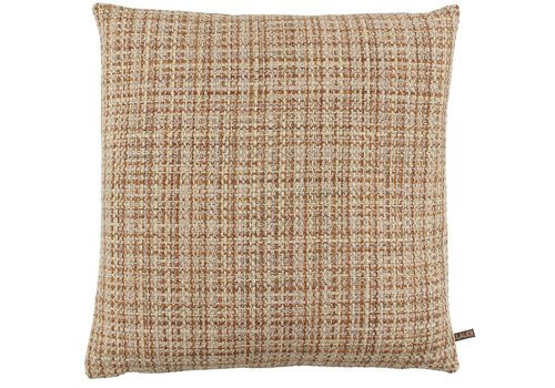 CLAUDI Cushion Charis Ash Rose