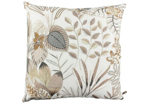 CLAUDI Cushion Teresa Ash Rose