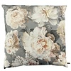 CLAUDI Cushion Bibi Classic Flowers Nude / Gold