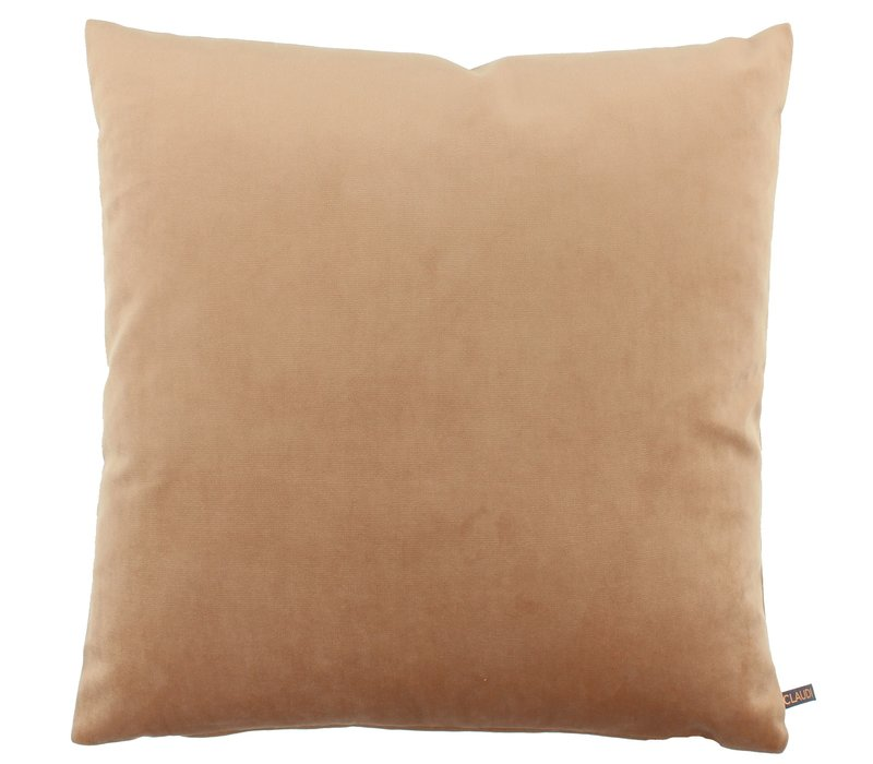 Throw pillow Allegra Nude