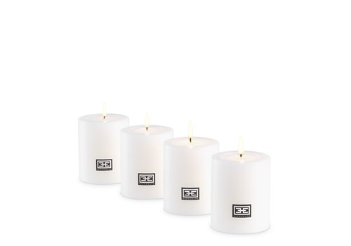 EICHHOLTZ Artificial candles S - 2 pieces - 108111