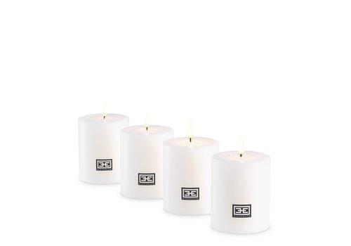 EICHHOLTZ Künstliche Kerzen S 2 Stück- 108111