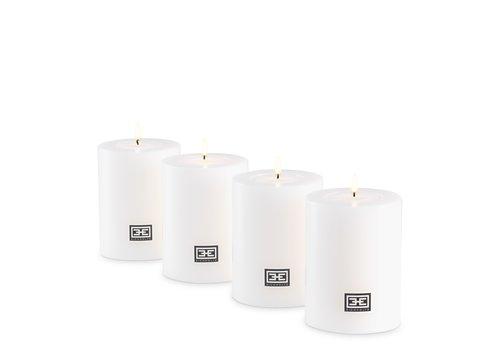 EICHHOLTZ Künstliche Kerzen L 2 Stück- 108113