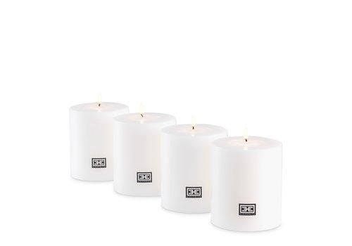EICHHOLTZ Künstliche Kerzen XL 2 Stück - 108114
