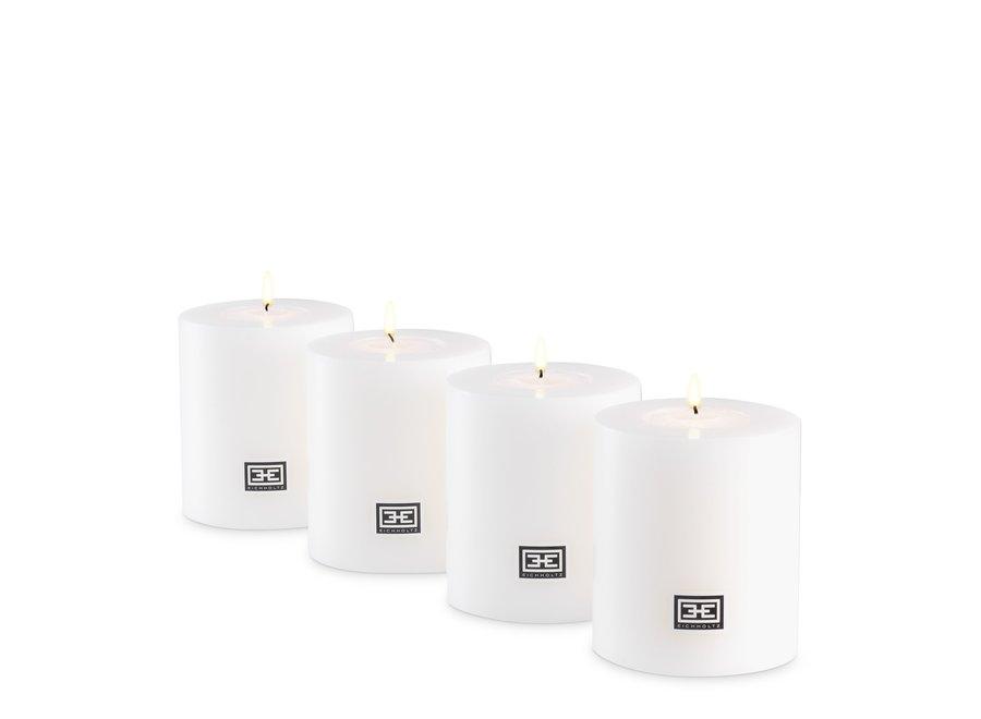 Kaarsen set XL - 2 stuks - 108114