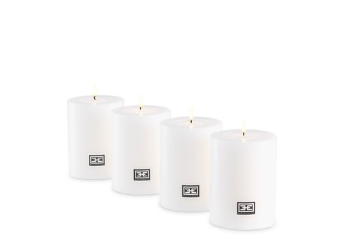 EICHHOLTZ Artificial candles M - 2 pieces - 108112