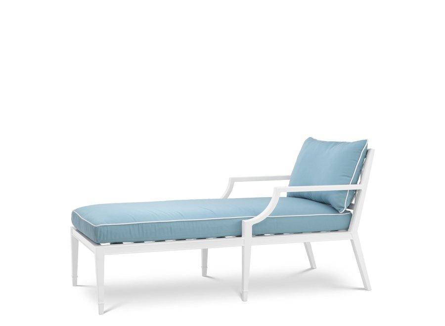 Chaise Longue 'Bella Vista'