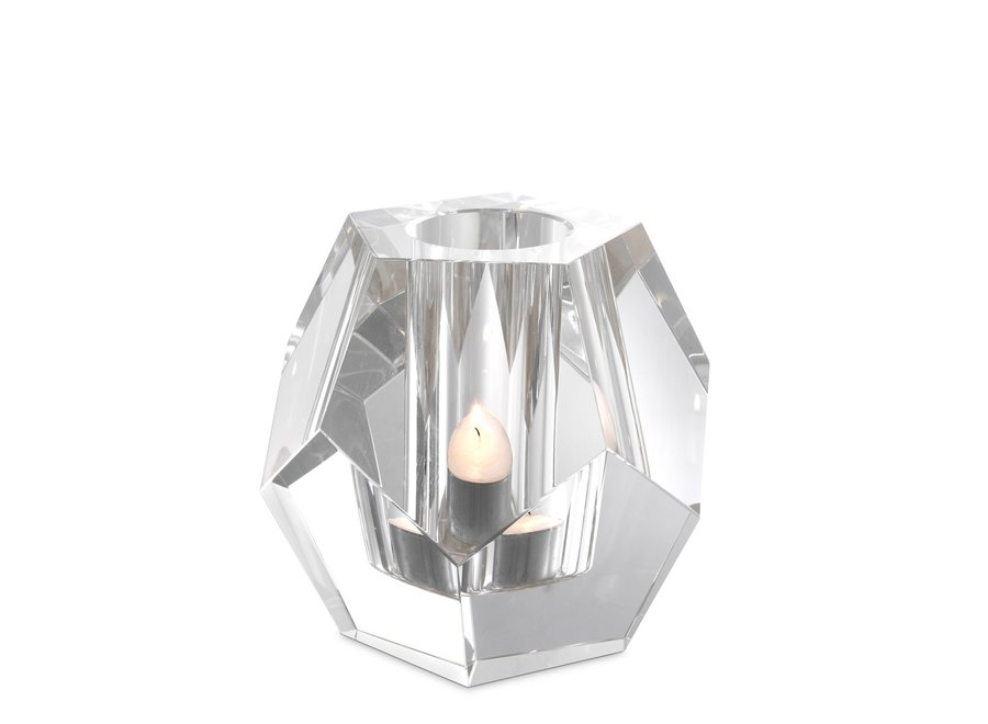 Candle Holder 'Coquette'