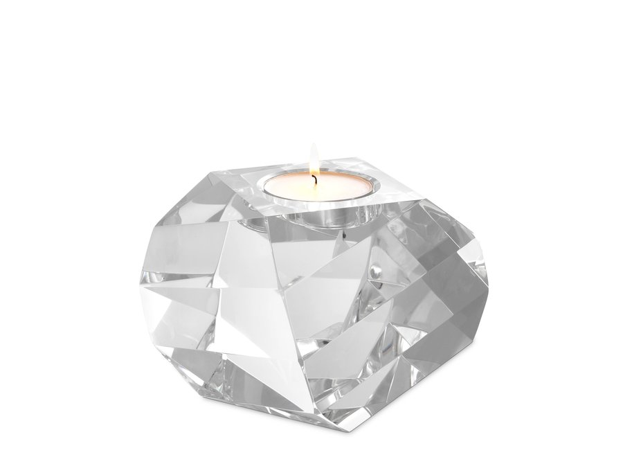 Candle Holder 'Lucidity'