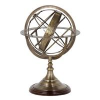 Decorative 'Globe' L - Bronze