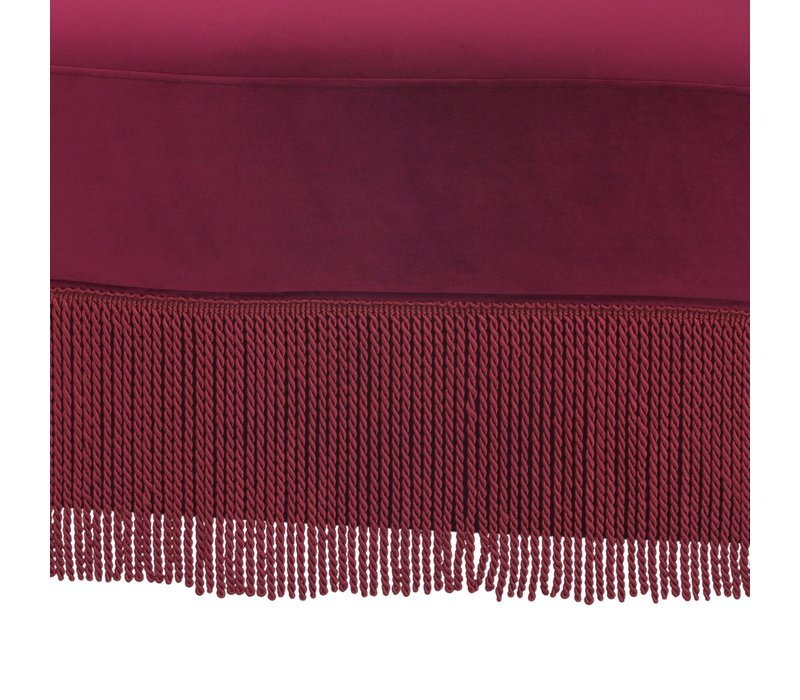 Sofa 'The Kiss'