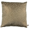 CLAUDI Throw pillow  Marsha Bronze