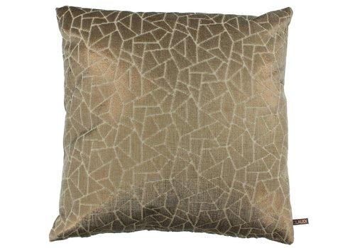 CLAUDI Cushion  Marsha Bronze