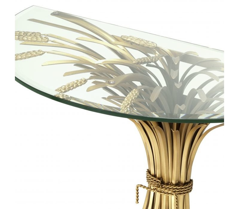 Console table Bonheur
