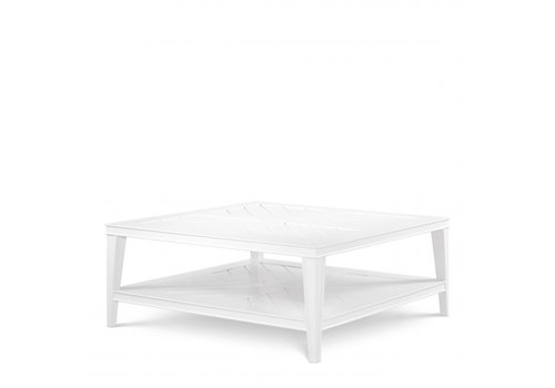 EICHHOLTZ Coffee Table Bell Rive - Square