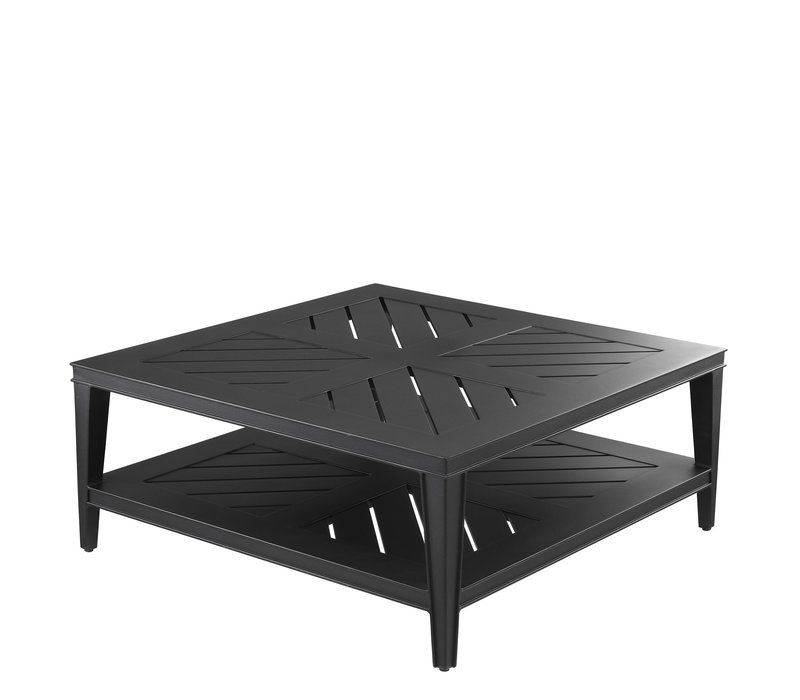 Coffee Table 'Bell Rive' - Square