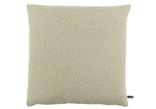 CLAUDI Cushion Tanja Sand