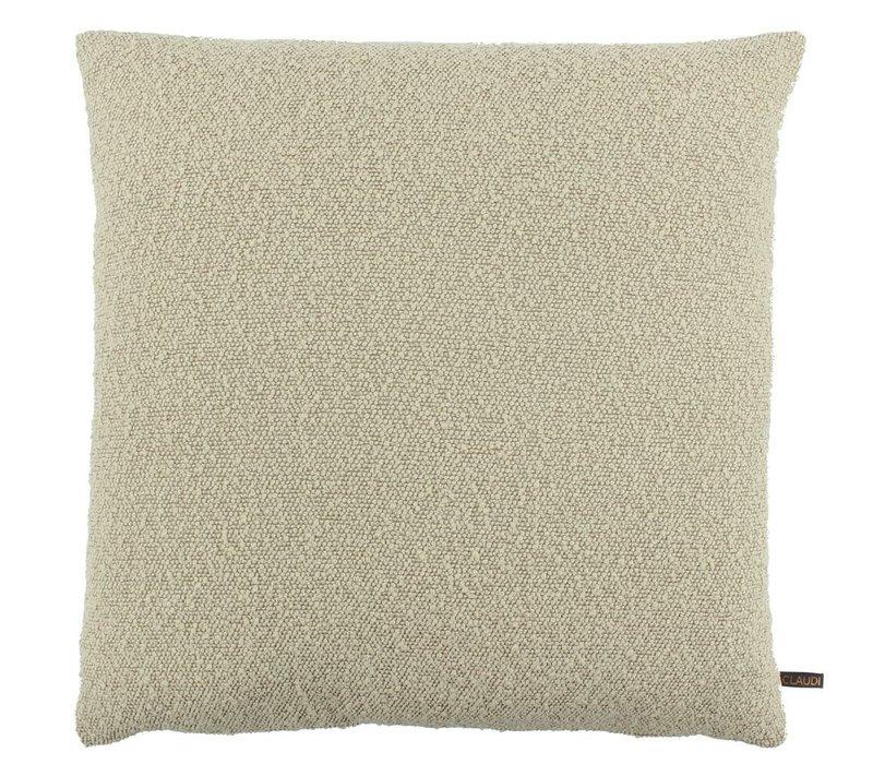 Throw pillow Tanja Sand