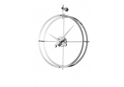 Nomon Design wall clock 2 Puntos