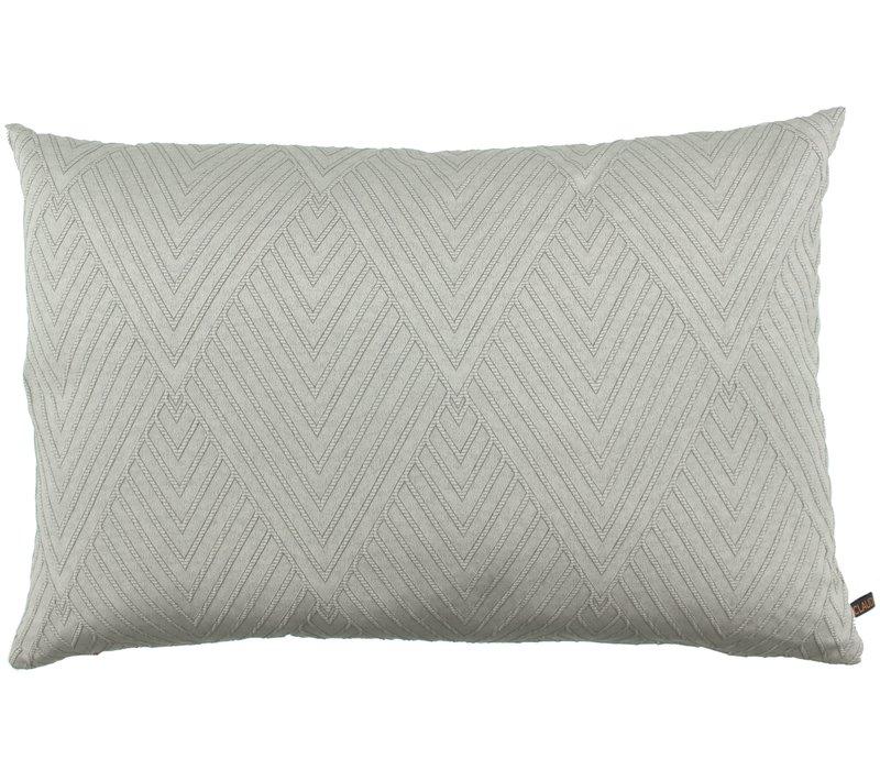 Decorative cushion Ceciel Off White