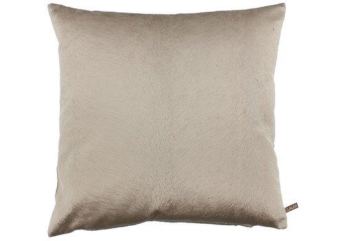 CLAUDI Cushion Perla Nude new