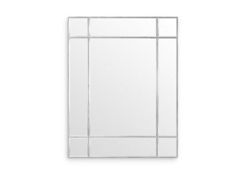 EICHHOLTZ Mirror Beaumont - XL - Nickel