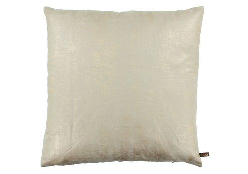 CLAUDI Cushion Solana Sand Gold