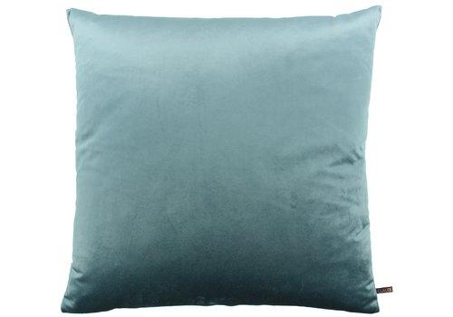 CLAUDI Cushion Paulina Iced Blue