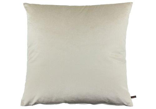 CLAUDI Cushion Paulina Off White new